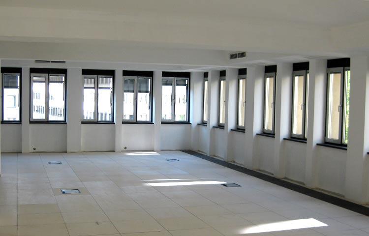 Revitalisierung 3 b roetagen innenarchitektur in frankfurt for Frankfurt innenarchitektur